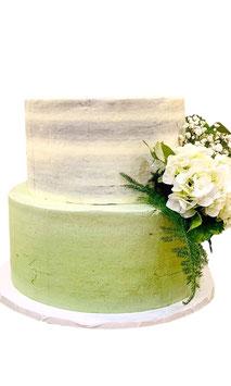 """Tarta """"Layercake floral Mod.8"""""""