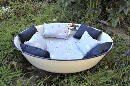 Waschbecken gross