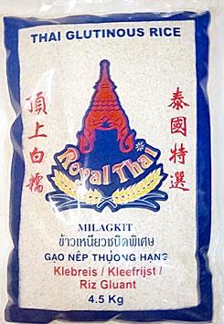 Art. 1027Royal Thai Klebreis