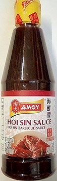 Art. 1673 AMOY - Hoi Sin Barbeceu Sauce 575g...