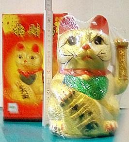Art. 2520 Winkende Glück Katze pro Stück...