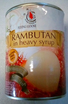 Art. 1382 Rambutan in Sirup Flying Goose  565g...