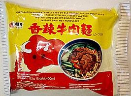 Art. 1274 Wei Lih Instant Nudeln Rindfleisch Geschmack 85g...