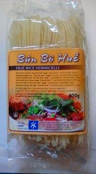 Art. 1232 Reisnudeln Bun Bo Hue  400g...