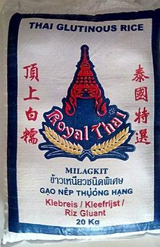 Art. 1029 Royal Thai Klebreis