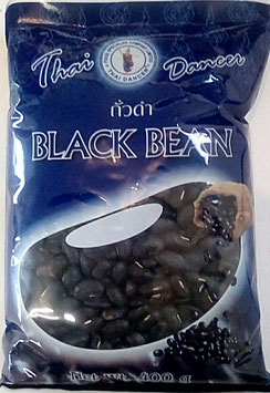 Art. 1731 Thai Dance Schwarze Bohnen/ Black Bean 400g...