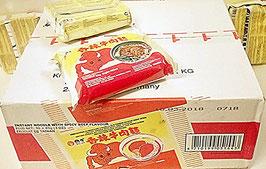 Art. 1275 Wei Lih Instant Nudeln Rindfleisch-Geschmack 1 Karton (30 x 85g )...