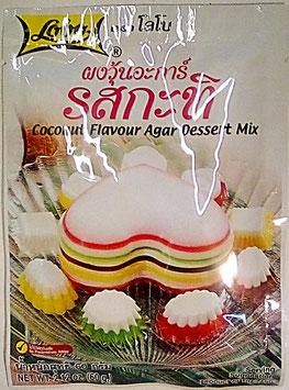 Art. 2254 Lobo Kokos Agar Dessertmischung 60g...