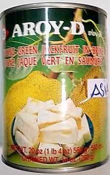 Art. 1386 Jackfrucht Jung grünn in Lake Aroy-D 565g