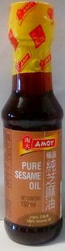 Art. 1670 100% pure Sesamöl Amoy 150ml ....