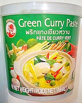 Art. 1864 Cock Grüne Currypaste 400g...