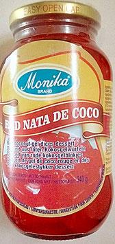Art. 2255 Nata de Coco rot Monika Brand 340g...