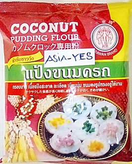 Art. 1051  Flour  for Coconut Pudding  1060g...