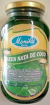 Art. 2256 Nata de Coco grün Monika Brand 340g...