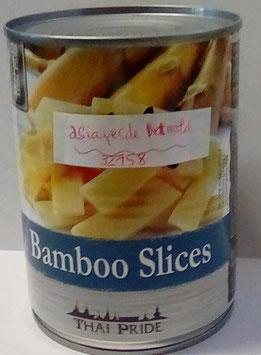 Art. 1329  Bambusscheiben Thai Pride 540g...