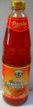 Art. 1629 Pantai Frühlingsrollen süss sauer scharf Sauce 730ml...