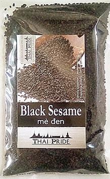 Art. 1732 Thai Pride Sesamsamen schwarz 100g...