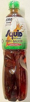 Art.1532 Fischsauce Squid PET 700ml...