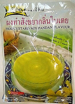 Art. 2251  Lobo Thai Pandan Custard 120g...