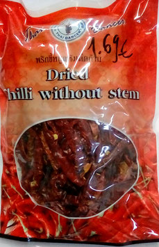Art. 1824 Getrocknete Chilis - Thai Dancer 100g ...