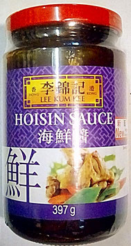 Art. 1640 Hoisin Sauce Lee Kum Kee 397g...