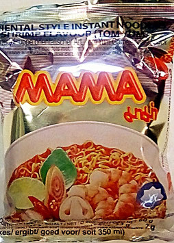 Art. 1264 Instantnudeln Schrimps Tom Yum MAMA 60g...