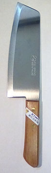 Art. 25228 Art. 2528 Kiwi Messer zum Kochen mit Holzgriff Länge ca. 31cm 1 Stk....