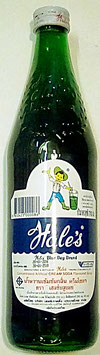 Art. 1921 Haley´s Blue Boy Sirup Cream Soda grün 710ml...