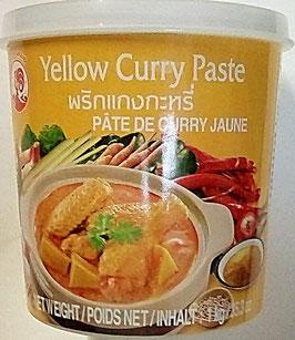 Art. 1862 Cock Gelbe Currypaste 1kg...