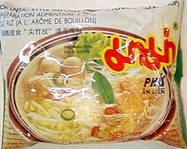 Art.1270 Instant Nudelsuppe pho klare Suppe MAMA 55g...