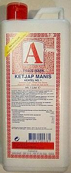 Art. 1516 Sojasauce Süß Ketjab Manis A Brand 1 Liter ...