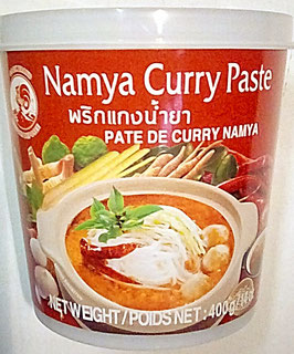 Art. 1865 Cock Currypaste  Namya 400g...
