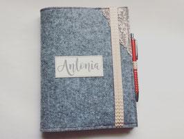 Kalenderbuchhüllen