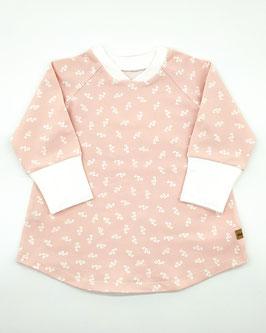 Ružové baby  šatočky