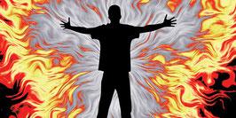 Ausbildung Heiler/Geistheiler, Teil A nach dem Prinzip des göttlichen ICH BIN