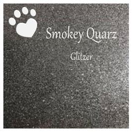 Futterbarplatte in der Farbe Quarz mit leichtem Glitzer