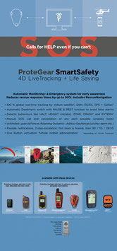 Extended SmartSafety for InReach
