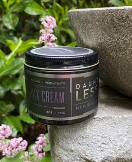 Dauntless Modern Grooming Co. Wax Cream