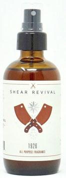 Shear Revival 1926 All Purpose Fragrance (Körperspray/Duftspray)