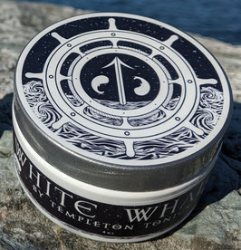 Templeton Tonic White Whale Easy Wash Pomade