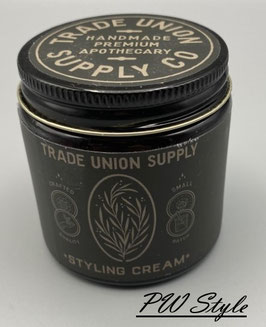 Trade Union Supply Co. Styling Cream