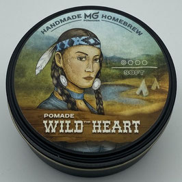 MG Pomaden Wild Heart - soft