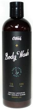 O'Douds Body Wash (Körperreinigungslotion , Neueste Formel)