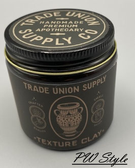 Trade Union Supply Co. Texture Clay