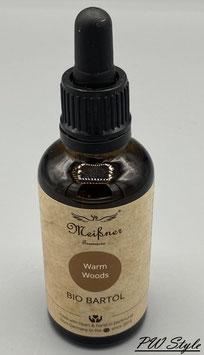 Meißner Tremonia Bio Bartöl