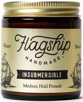 Flagship Pomade Insubmersible Water Based Pomade