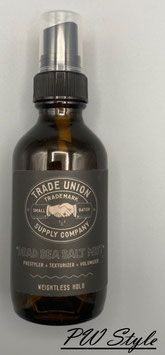 Trade Union Supply Co. Dead Sea Salt Mist (Volumenspray)