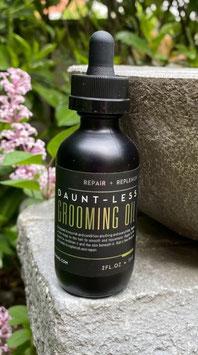 Dauntless Modern Grooming Co. Grooming Oil