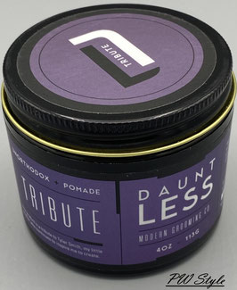 Dauntless Modern Grooming Co. Tribute Firm Hold Pomade