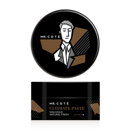 Mr. Coté Ultimate Paste